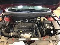 Picture of 2014 Chevrolet Cruze 2LT Sedan FWD, engine, gallery_worthy