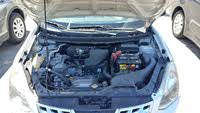Picture of 2012 Nissan Rogue S, engine, gallery_worthy