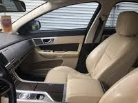 Picture of 2012 Jaguar XF XF RWD, interior, gallery_worthy