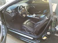 Picture of 2011 Cadillac CTS Coupe 3.6L AWD, interior, gallery_worthy