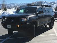 Foto de un 2012 Toyota Tundra Tundra-Grade 5.7L 4WD, exterior, gallery_worthy