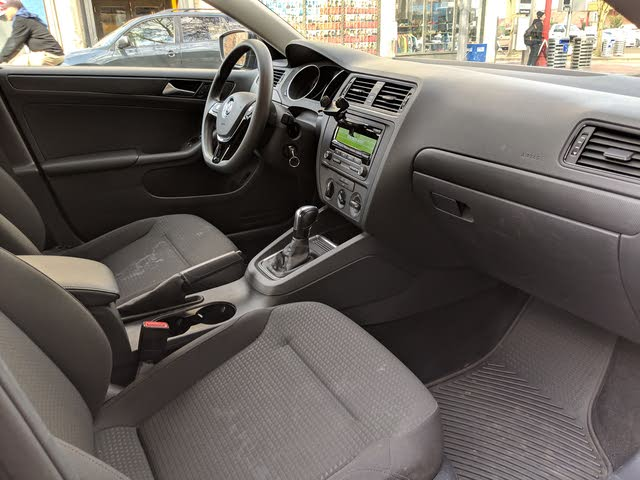 Picture of 2015 Volkswagen Jetta S, interior, gallery_worthy