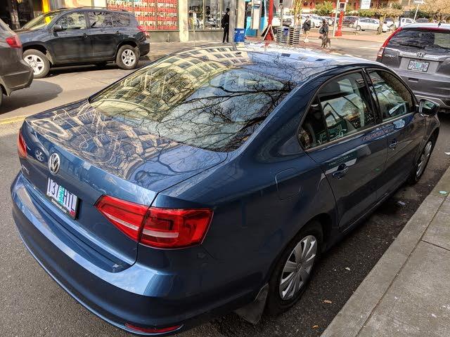Picture of 2015 Volkswagen Jetta S, exterior, gallery_worthy