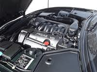 Picture of 1997 Jaguar XK-Series XK8 Coupe RWD, engine, gallery_worthy