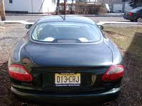 Picture of 1997 Jaguar XK-Series XK8 Coupe RWD, exterior, gallery_worthy