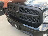 Picture of 2018 Ram 1500 Laramie Crew Cab 4WD, exterior, gallery_worthy