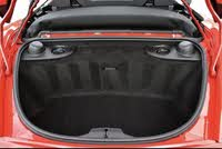 Picture of 2016 Porsche Boxster Spyder, interior, gallery_worthy