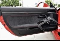 Picture of 2016 Porsche Boxster Spyder, interior, gallery_worthy