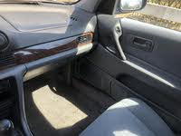 Picture of 1996 Nissan Altima XE, interior, gallery_worthy