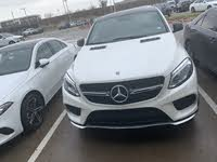 Picture of 2018 Mercedes-Benz GLE-Class GLE AMG 43 4MATIC Coupe, exterior, gallery_worthy