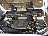 Picture of 2016 Subaru WRX Limited, engine, gallery_worthy