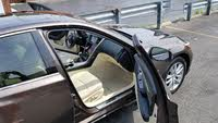 Picture of 2014 INFINITI Q50 3.7 AWD, interior, gallery_worthy