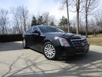 Picture of 2010 Cadillac CTS 3.0L Performance AWD, gallery_worthy