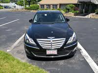 Picture of 2013 Hyundai Genesis 5.0 R-Spec RWD, exterior, gallery_worthy