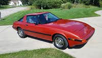 Picture of 1984 Mazda RX-7 S, exterior, gallery_worthy