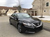 Picture of 2017 Nissan Altima 2.5 SR, exterior, gallery_worthy