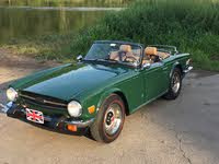 Picture of 1976 Triumph TR6, gallery_worthy