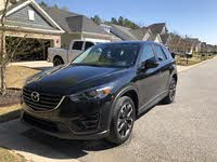 Picture of 2016 Mazda CX-5 Grand Touring, exterior, gallery_worthy