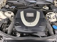 Picture of 2009 Mercedes-Benz S-Class S 550 4MATIC, engine, gallery_worthy