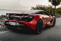 Picture of 2018 McLaren 720S Performance RWD, exterior, gallery_worthy