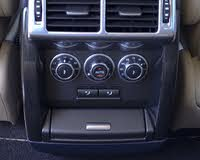 Picture of 2011 Land Rover Range Rover Autobiography, interior, gallery_worthy