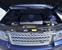Picture of 2011 Land Rover Range Rover Autobiography, engine, gallery_worthy