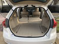 Picture of 2015 Toyota Venza LE FWD, interior, gallery_worthy