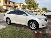 Picture of 2015 Toyota Venza LE FWD, exterior, gallery_worthy
