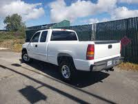 Picture of 1999 GMC Sierra 2500 3 Dr SLE Extended Cab SB, exterior, gallery_worthy