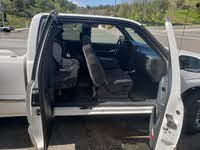 Picture of 1999 GMC Sierra 2500 3 Dr SLE Extended Cab SB, interior, gallery_worthy
