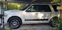 Picture of 2012 Lincoln Navigator L RWD, exterior, gallery_worthy