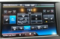 Picture of 2014 Ford Fusion SE AWD, interior, gallery_worthy