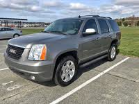 Picture of 2012 GMC Yukon SLT, exterior, gallery_worthy
