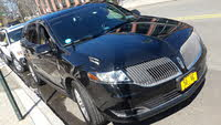 Picture of 2014 Lincoln MKT Livery Fleet AWD, exterior, gallery_worthy
