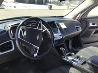 Picture of 2017 Chevrolet Equinox LT AWD, interior, gallery_worthy