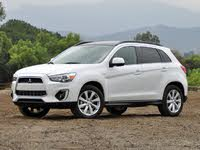 Picture of 2015 Mitsubishi Outlander Sport SE AWD, exterior, gallery_worthy