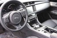 Picture of 2016 Jaguar XF 35t Prestige, interior, gallery_worthy