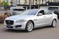 Picture of 2016 Jaguar XF 35t Prestige, exterior, gallery_worthy