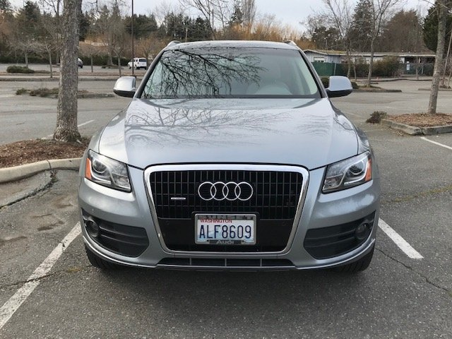 Picture of 2010 Audi Q5 3.2 quattro Prestige AWD