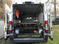 Picture of 2014 Ram ProMaster 3500 159 Extended Cargo Van, interior, gallery_worthy