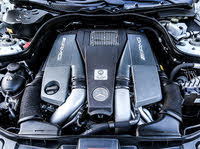 Picture of 2015 Mercedes-Benz CLS-Class CLS 63 AMG S-Model, engine, gallery_worthy