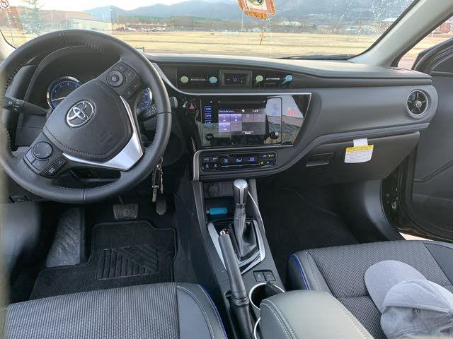 Picture of 2019 Toyota Corolla SE