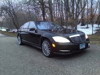 Picture of 2011 Mercedes-Benz S-Class S 550 4MATIC, gallery_worthy