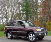 Picture of 2004 Toyota Land Cruiser 4WD, gallery_worthy