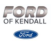 Ford of Kendall logo