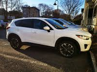 Picture of 2016 Mazda CX-5 Grand Touring AWD, gallery_worthy