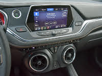 2019 Chevrolet Blazer Premier AWD, 2019 Chevrolet Blazer Premier Radio Screen, interior, gallery_worthy