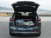 2019 Chevrolet Blazer Premier AWD, 2019 Chevrolet Blazer Premier Cargo Area, interior, gallery_worthy