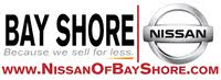 Nissan of Bay Shore logo