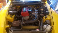Picture of 2003 Honda S2000 Roadster, engine, gallery_worthy